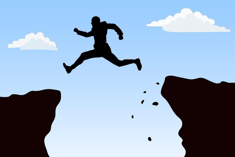 C∆PO Leap